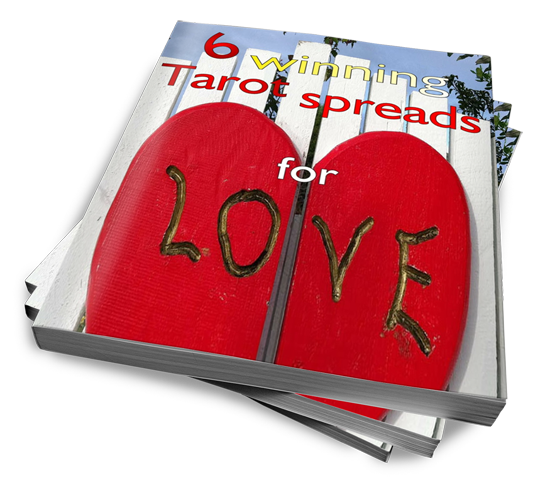 FREE TAROT SPREADS FOR LOVE - questions to ask the Tarot about love