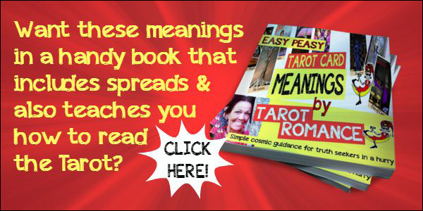 The easiest way to learn the Tarot card meanings