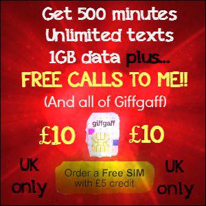 Get free calls to Tarot Romance