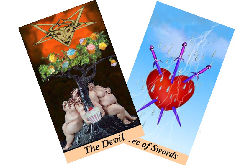 Tarot Reading for Love by Tarot Romance