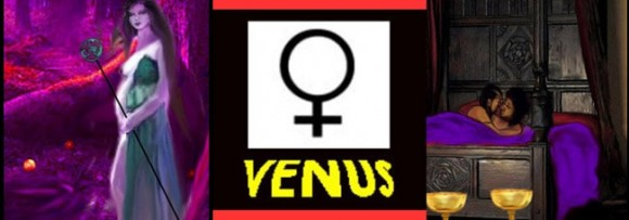 Nobody loves you on a Venus Retrograde! (Update for 2017)
