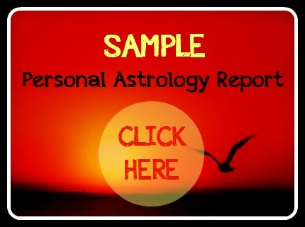 sample personal astrology report