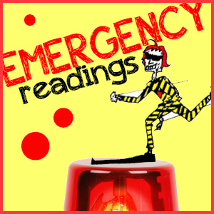 Emergency Tarot Readings here!