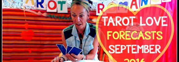 Tarot Love Forecasts Sept. 2016