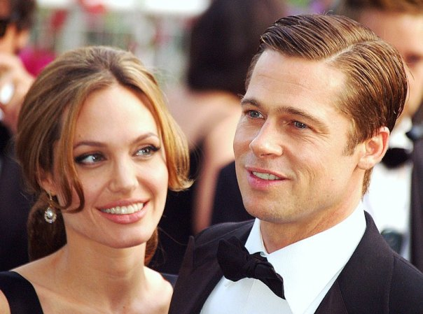 The astrology of Brad and Angelina