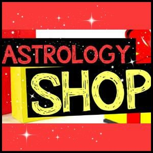 Astrology gifts