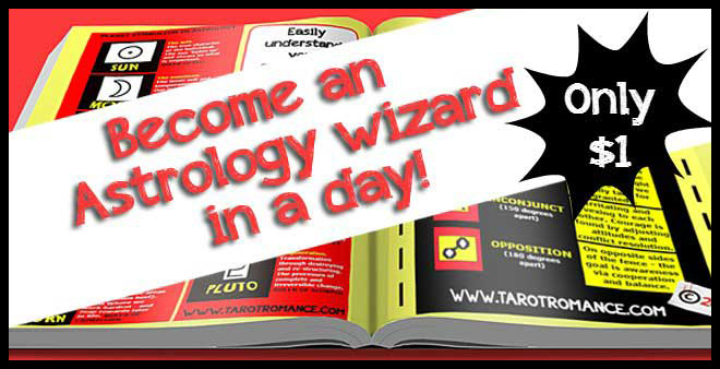 Become and Astrology wizard in a day!
