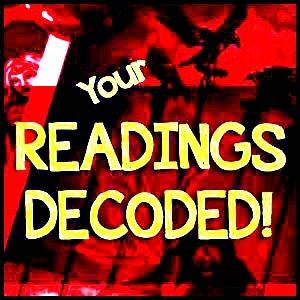 Decode my Tarot Reading!