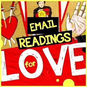 Tarot Readings for love