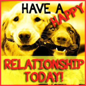 Have a happy relationship today - click here!