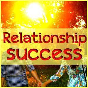 Turn your relationship stress into relationship success!