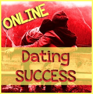 Online dating success!