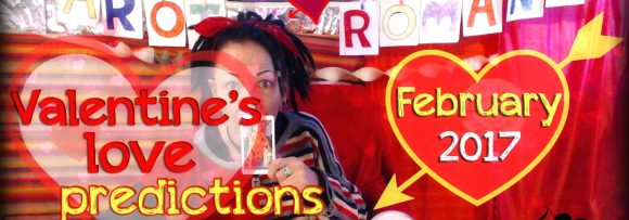 Valentine's Tarot Love Predictions – how to find love this February!