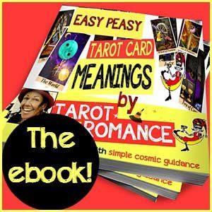 The easiest way to learn Tarot!