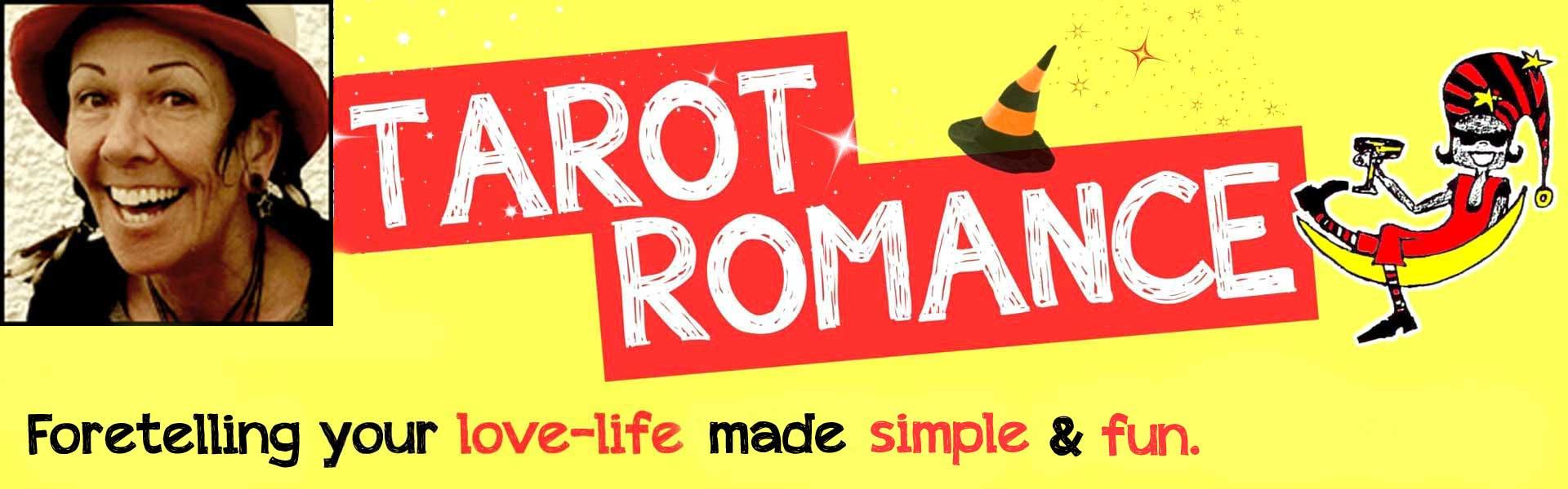 Tarot Romance