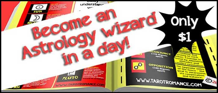 Become an Astrology Wizard in a day!