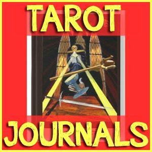 Gorgeous Tarot journals!