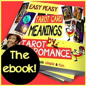 Round-the-clock access to your tuned-in Tarot reader!
