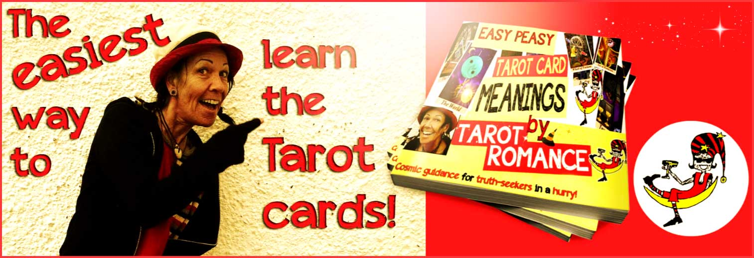 Learn the Tarot!