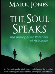 The Soul Speaks by Mark Jones