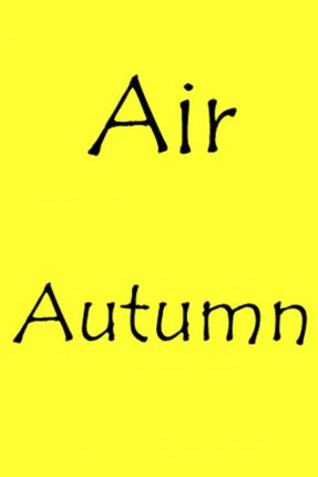 Air – Autumn